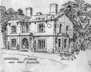 Oakhill Manor-